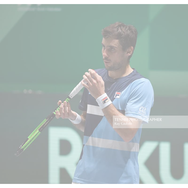 2019 DAVIS CUP FINALS by Rakuten ARGENTINA vs GERMANY Photo © Ray Giubilo 2019